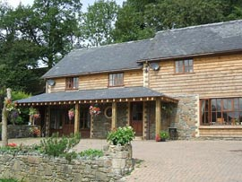 Gaer Farm Bed and Breakfast